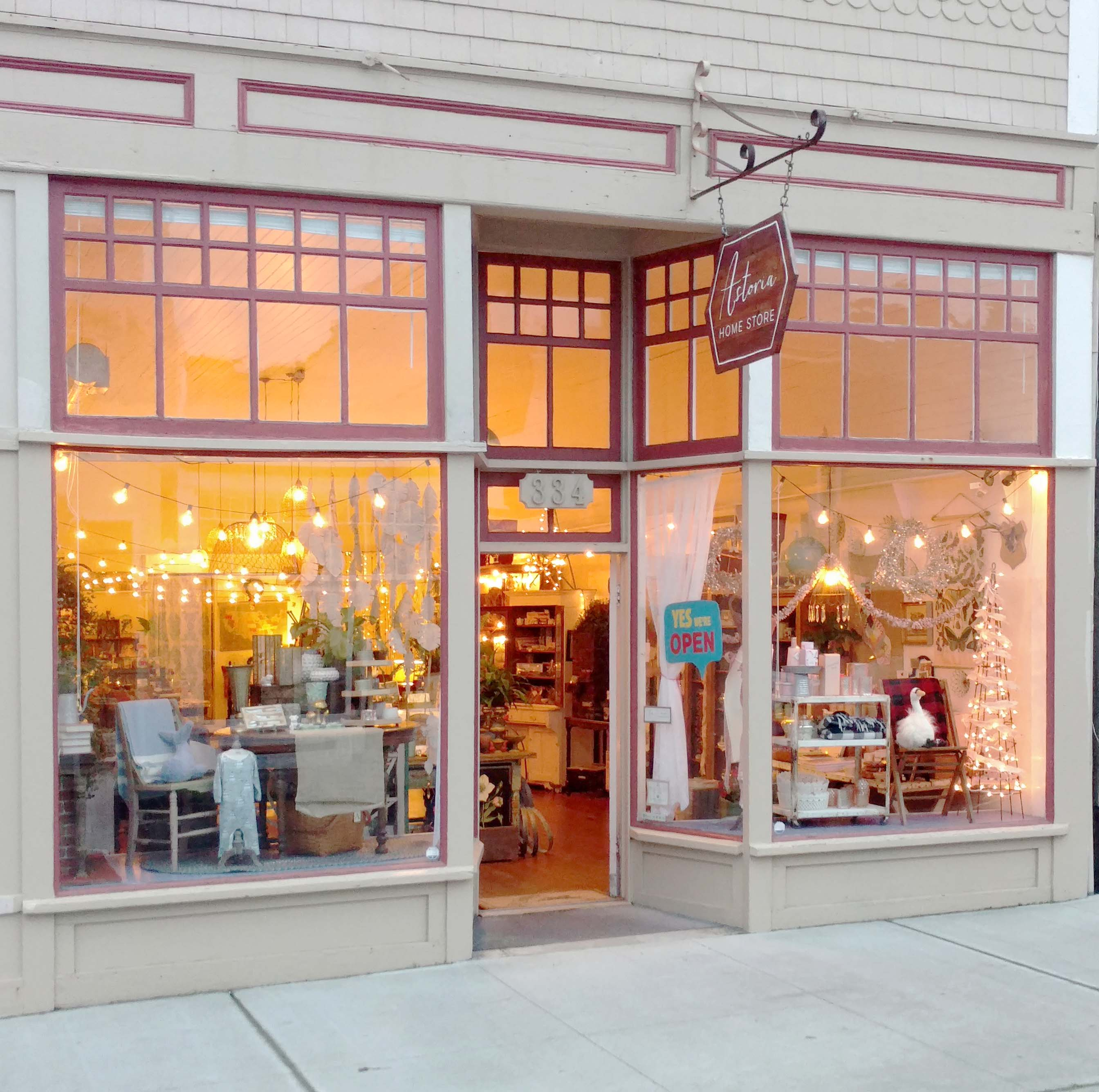 Home Design Gift Ideas: Astoria Home Decor And Gift Shop