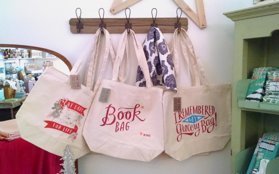 New Milkbarn Cases and Emily McDowell Totes Just In!