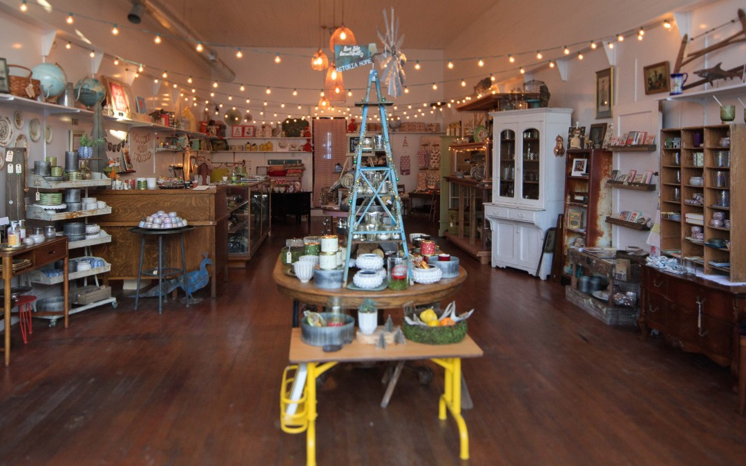 Holiday Open House Set For November's First Friday!