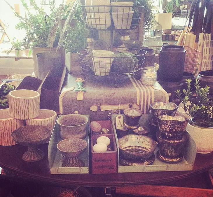 More new garden goodies we just got a big shipment of for Latest home decor items