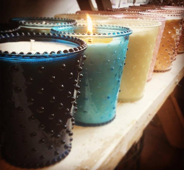 We're pretty excited about our new Simpatico candle line!  These fragrant candles burn for over 100 hours  and can be reused as vases, votive holders, and more!  Mention this post and snag one at 20% off for a limited time!  Stop on by, Contact us here online or call it in! 707-962-3080