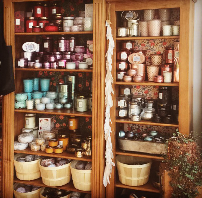 Cool Smell The Rainbow So Many Scents Are Back In Stock With Fort Bragg  Furniture Store