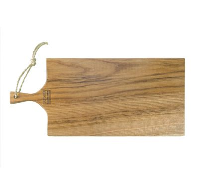 Astoria Home Store and Gift Shop Locally Made from Mendocino Large Paddle - Product Preview