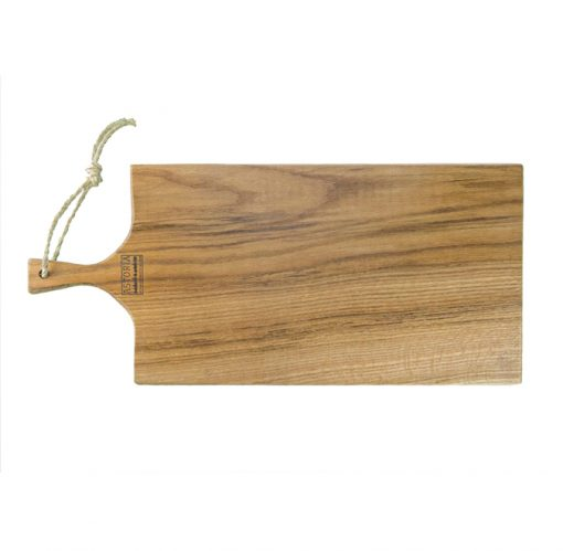 USA Made Handcrafted in Mendocino Village - Astoria Home Store and Gift Shop Locally Made from Mendocino Large Charcuterie Board Paddle - Product Preview