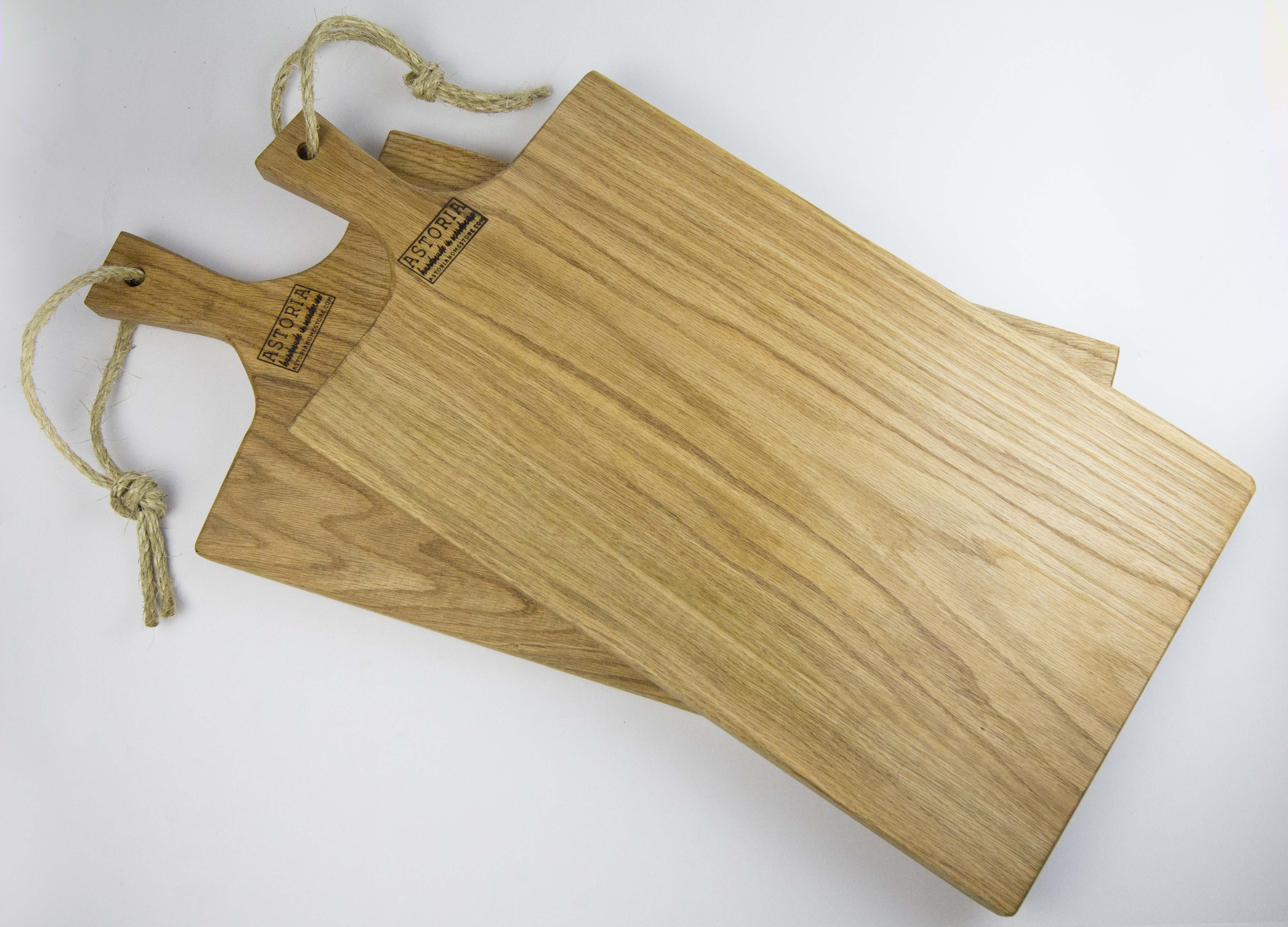Two Large Solid Red Oak Charcuterie Serving Set Handmade In Mendocino California Combo Deal Save 20 Astoria Home Decor And Gift Shop In Downtown Mendocino
