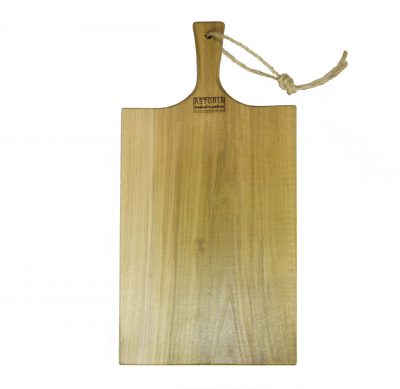 Poplar Large Charcuterie Board - USA MADE IN USA - Handcrafted Handmade in Mendocino Village - Astoria Brand Stamp - Cheese Board Bread Board