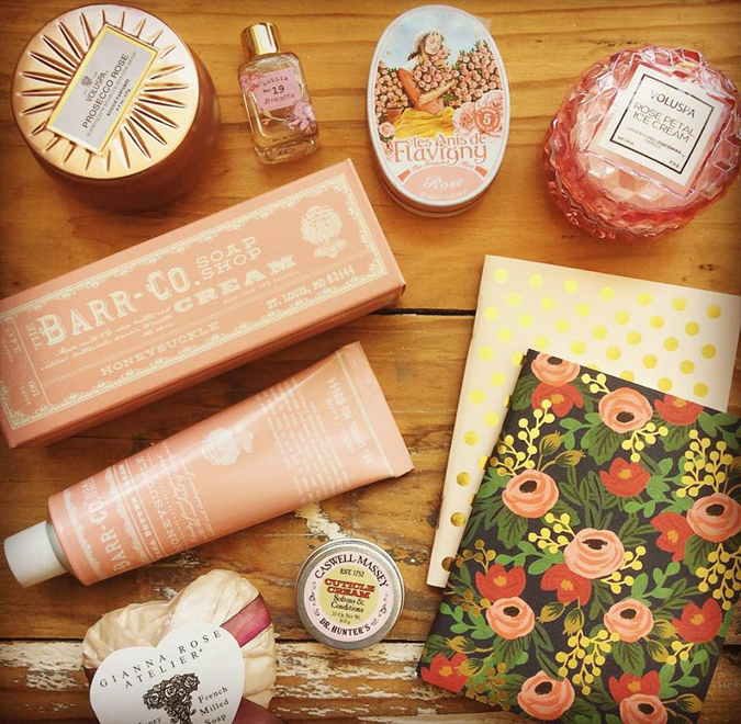 We have lots of cute teacher gifts under $25!