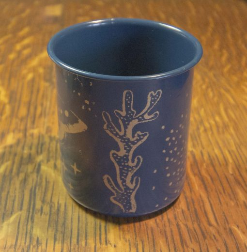 Astoria Home Store Fort Bragg – Mendocino CA - Cup Pencil Pen Holder Danica - Butterfly Cup Pen Holder Pencil Holder 4