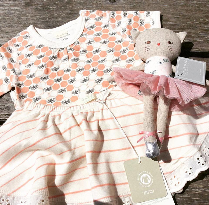 So many new baby outfits for spring!  Come see all of our new goodies!