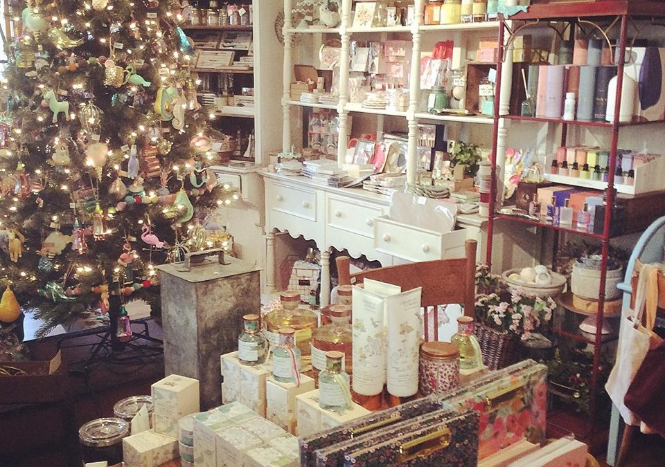 It's all starting to come together 😍😍😍  So many new ornaments are in!🎄  We have your Christmas decor and Christmas gift shopping covered 🎄🎄🎄  Astoria Home Decor & Gifts located at:  45050 Main Street  Mendocino Village, CA