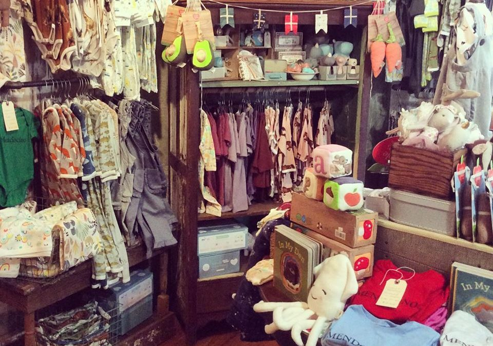 The baby corner is STUFFED with so many fun, new products!