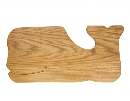 Whale Shaped Charcuterie Board Platter - Whale Cheese Board - Sperm Whale Board - USA MADE IN USA - Handcrafted in Mendocino California top 1