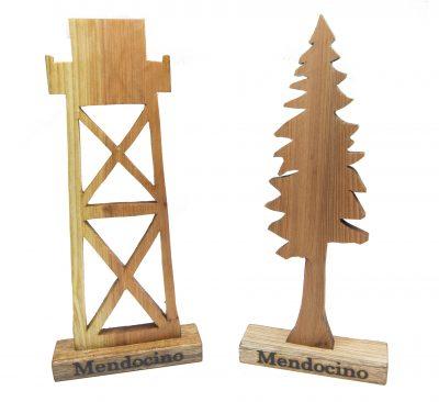 Mendocino Keepsakes & Souvenirs