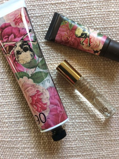 Shopping for Tokyo Milk Dead Sexy Set Includes Shea Butter Lotion Roller Perfume Lip Tint