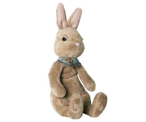Sitting Fawn Maileg Plush Bunny Small - Giftset - Gift Set