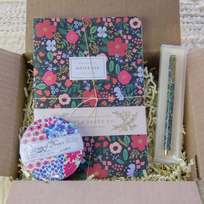 Curated Gift Packages