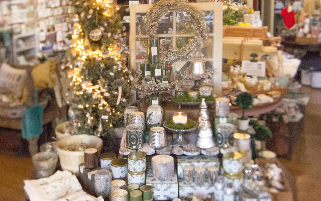 Christmas – Holiday Season is Upon Us!  Astoria Home Décor & Gifts  in Mendocino Village Has You Covered!  Shop Our Wide Selection of Christmas Décor, Gifts, Cards, and More!