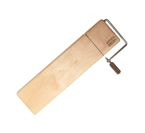 Cheese Slicer fits an Extra Large Long Block of Cheese Handmade in Mendocino Village Handcrafted Cheese Slicer Extra Large Cheese Slicer 2 feet 24inches long