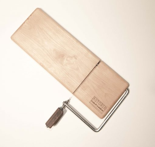 Handmade in Mendocino Handcrafted Cheese Slicer Large Cheese Slicer 16 inches long Gift Shopping in Mendocino Village