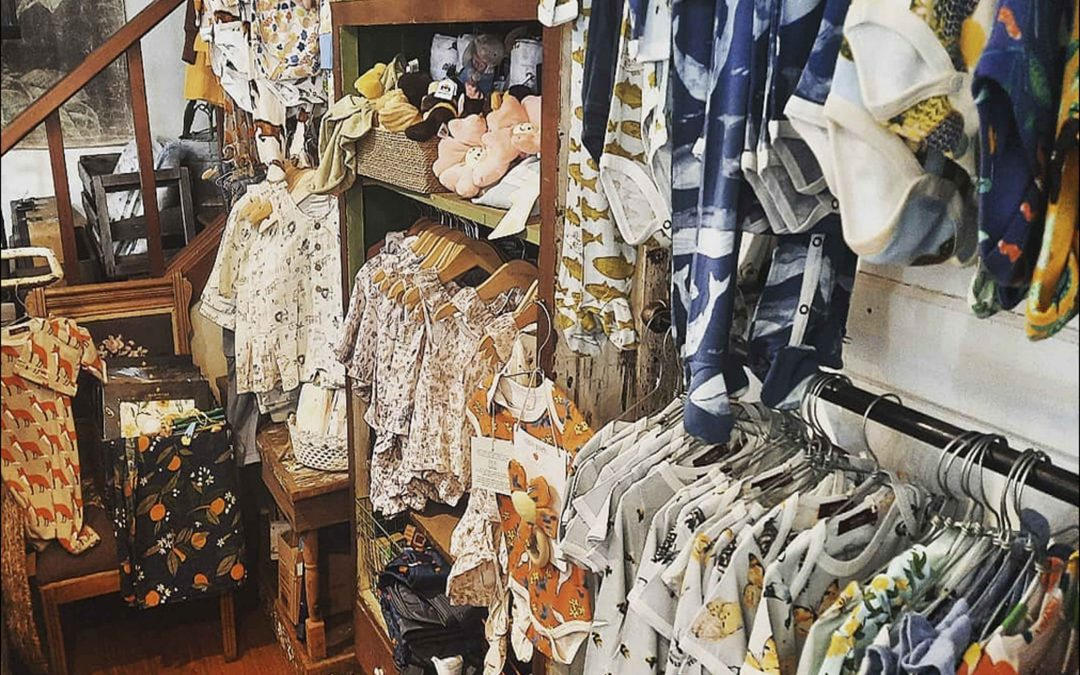 The baby corner is positively brimming  with new and restocked gifts!  If you are in Mendocino Village, Stop on by.  If not, contact us! We also ship!