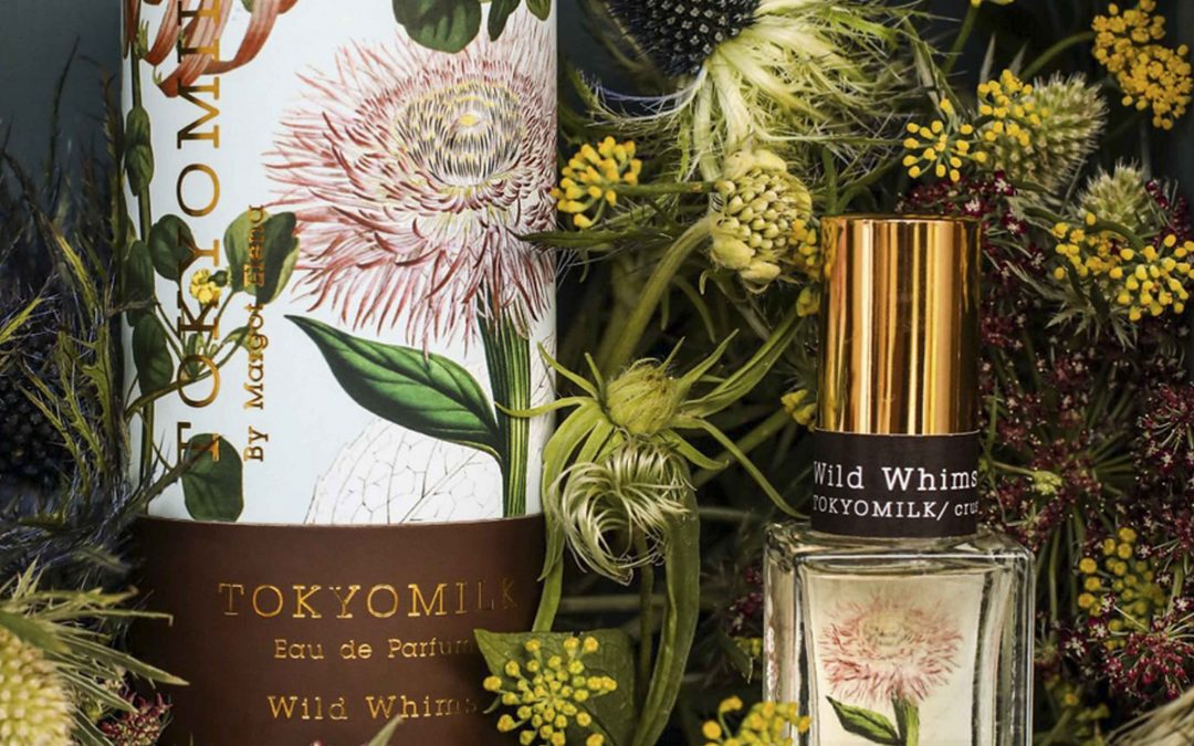 New fragrances from Tokyo Milk are here and they are lovely!  Come by the gift shop at 45050 Main Street, Mendocino or Contact Us! We ship!